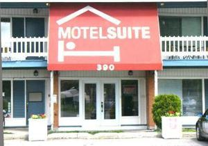 photo hotel motel suite quebec