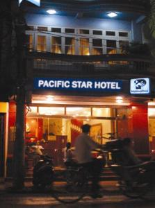 photo pacific star hotel