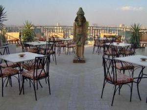 photo hotel pharaoh egypt