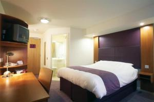 Photo hotel HOTEL LEEDS CITY CENTRE PREMIER INN