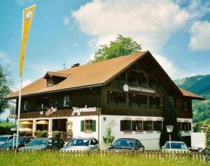 photo hotel gasthof jagerhaus