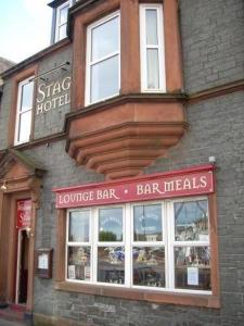 photo the stag hotel