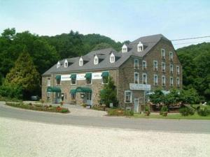 photo hotel moulin de daverdisse