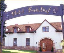 photo hotel frobelhof