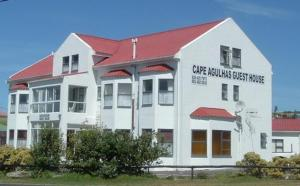 photo hotel cape agulhas guest house