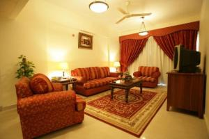 photo hotel al khaleej holiday apartments