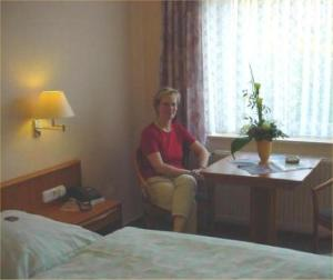 Photo hotel LAND GUT HOTEL LANGHOLZ