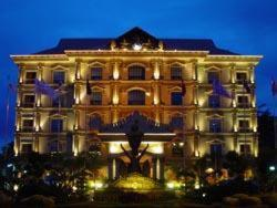 photo majestic angkor hotel