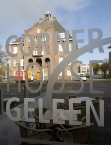 photo hotel cornerhouse geleen