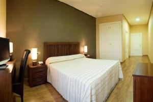 photo hotel palacio maldonado de chaves