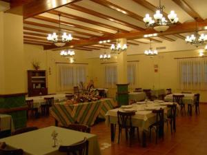 photo hotel masia el olivar