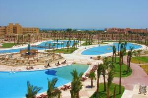 photo hotel pyramisa blue lagoon resort