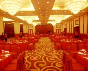 photo grand metropark wanshi hotel shanxi