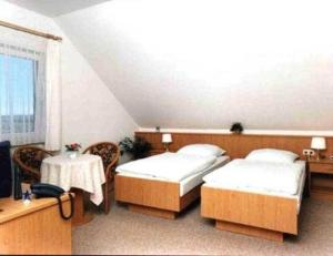 photo hotel garni zur muhle