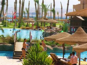 photo hotel lti pyramisa beach resort sahl hasheesh