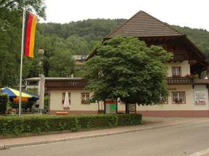 photo hotel gasthof hirschen