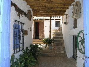 photo hotel cortijo balzain