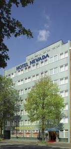 photo hotel nevada hamburg