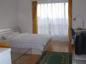photo beijing free town apartment hotel