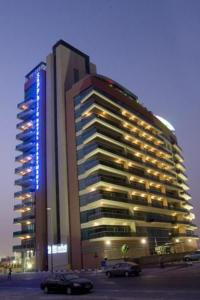 Photo hotel SAPPHIRE HOTEL APARTMENTS