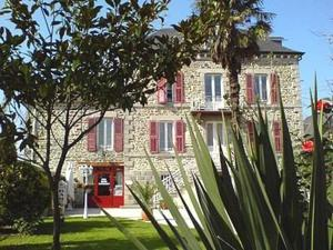 photo hotel logis de france ariane