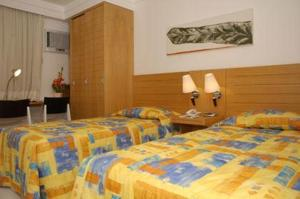 photo hotel ponta negra beach