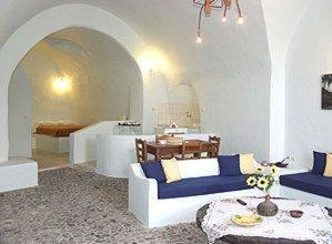 photo hotel santorini tennis club apartments