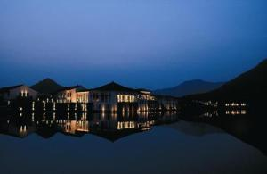 photo hotel fuchun resort