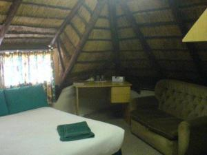 Photo hotel HOTEL LITTLE THATCHES