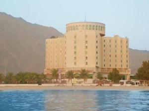 photo the oceanic hotel