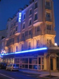 photo inter hotel vichy tonic vichy