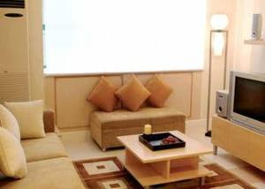photo hotel luxury serviced residence