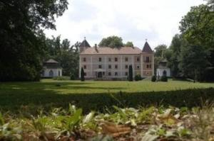 Photo hotel HEDERVAR CASTLE HOTEL