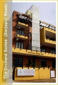 Photo hotel THE ORCHARD SUITES SERVICED & HOTEL APARTMENTS, SARJAPUR ROAD