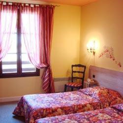 photo hotel la bastide des chenes