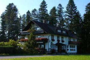 photo hotel gasthaus waldeslust