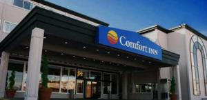 photo comfort inn airport hotel vancouver