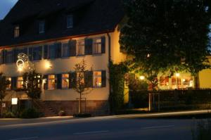 Photo hotel HOTEL REBERS PFLUG