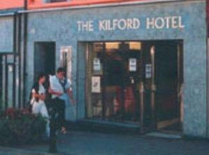 photo kilford arms hotel kilkenny