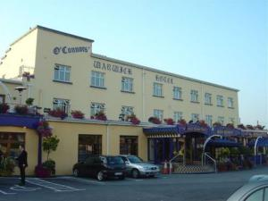 photo o connors warwick hotel