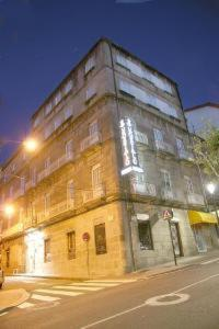 Photo hotel HOTEL HOSTAL ANCLA DORADA