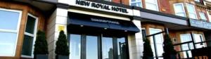 Photo hotel THE NEW ROYAL HOTEL
