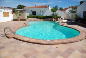 Photo hotel HOTEL BUNGALOWS EL TRIGAL