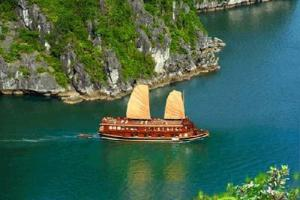 photo hotel indochina sails