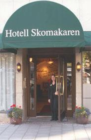 photo hotell skomakaren