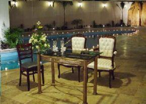 Photo hotel HOTEL HOWARD JOHNSON ROYAL GARDEN REYNOSA