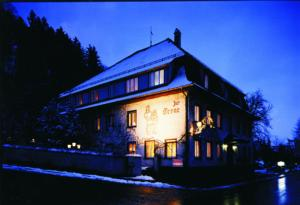 Photo hotel HOTEL KRONE WALDBURG