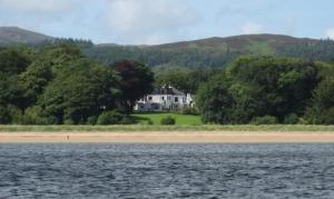 photo fort royal hotel rathmullan
