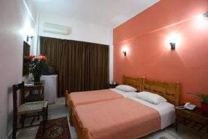photo hotel corfu mare