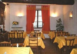 photo hotel hostellerie du coq hardi